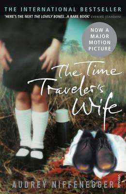 The Time Traveler's Wife Audrey Niffenegger - Book Review
