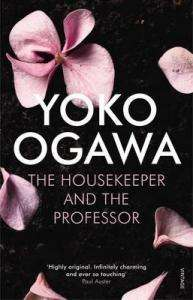 Yoko Ogawa - The Housekeeper and the Professor