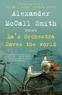 La's Orchestra Saves The World by Alexander McCall Smith, Review