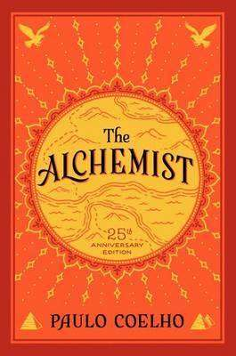 THE ALCHEMIST by Paulo Coelho, Review: Beguiling depth