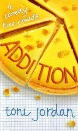 Addition by Toni Jordan, Review: Quirky & intelligent romance