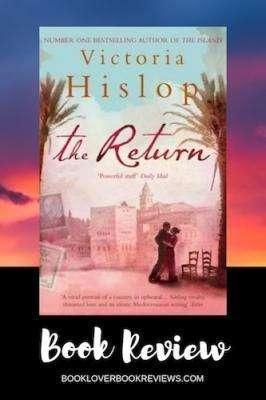 The Return Victoria Hislop Review