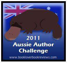 Launch of the 2011 Aussie Author Challenge!