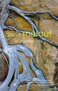 AN IMAGINARY LIFE by David Malouf, Book Review: Haunting