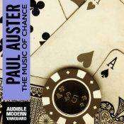 Book Review – MUSIC OF CHANCE by Paul Auster