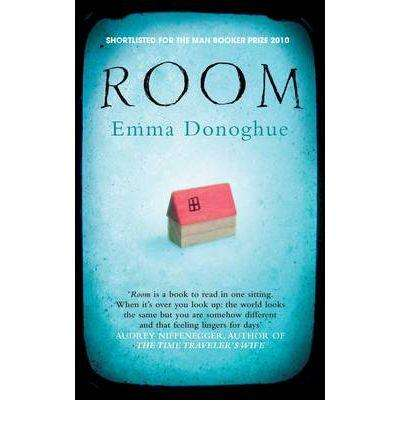 International Giveaway of Room by Emma Donoghue