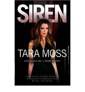 SIREN by Tara Moss, Book Review: A sassy, sexy thriller