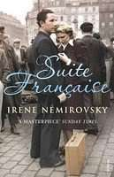 SUITE FRANCAISE by Irene Nemirovsky, Book Review