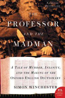 The Professor and The Madman - Audio Book Review