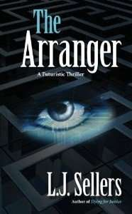 Book Review – THE ARRANGER by L J Sellers