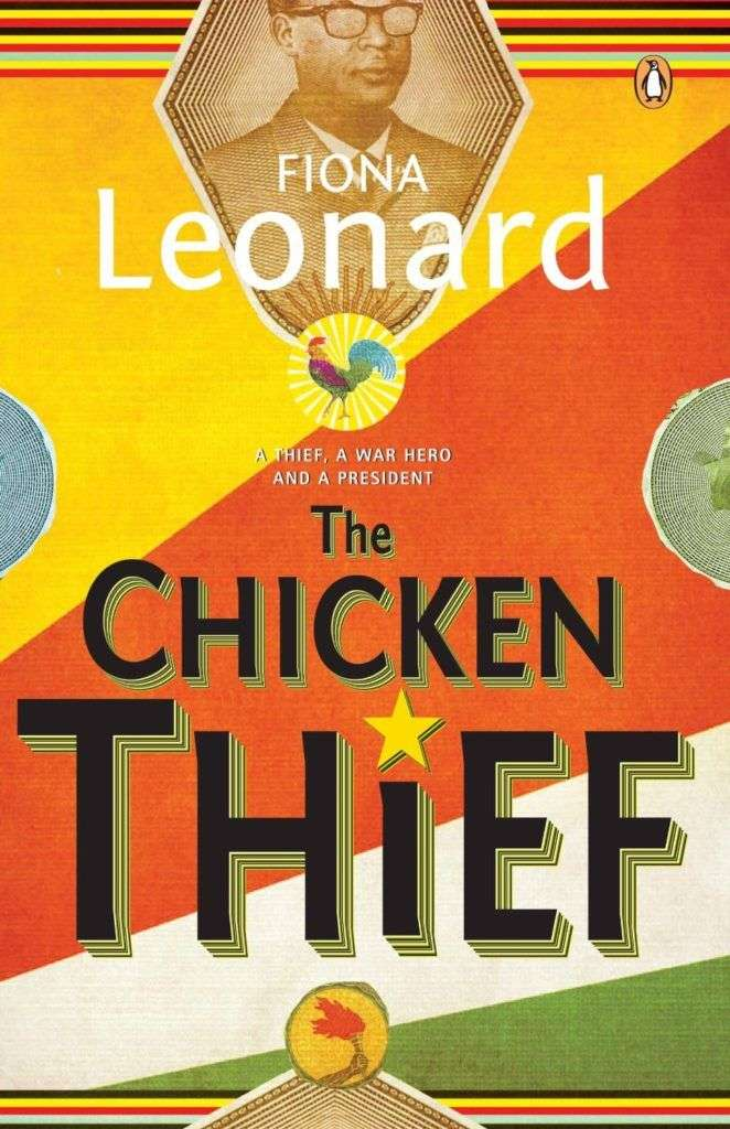 THE CHICKEN THIEF by Fiona Leonard, Book Review & Author Interview