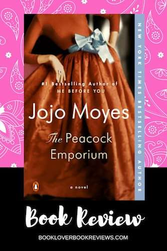 The Peacock Emporium by Jojo Moyes, Review: Web of mystery