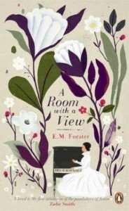 A Room With A View Book Review - EM Forster