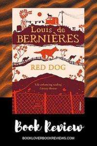 Red Dog Book Review