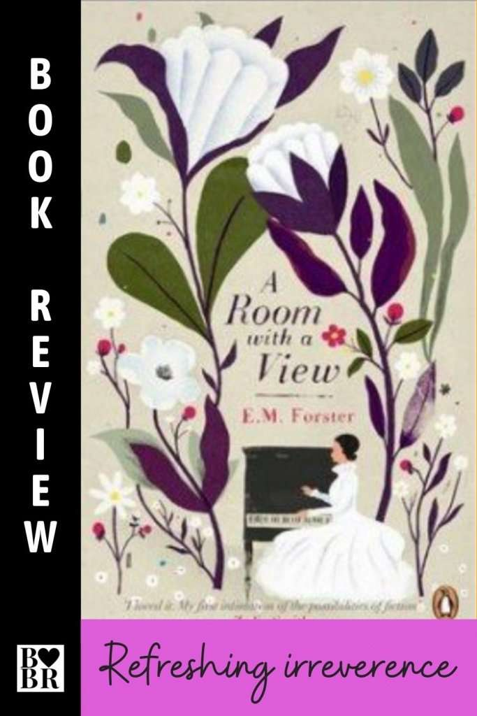 A Room With a View, Book Review