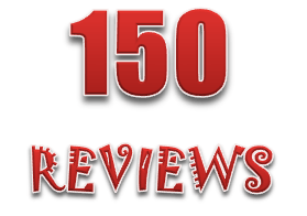 150 Book Reviews