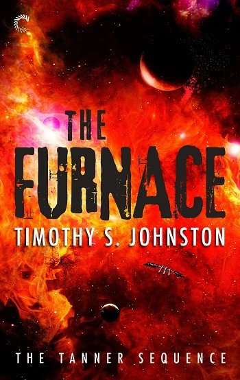 Book Review – THE FURNACE by Timothy S Johnston
