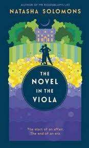 The Novel in Viola by Natasha Solomons
