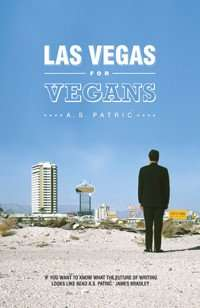LAS VEGAS FOR VEGANS by A S Patric, Book Review