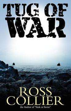 Book Review – TUG OF WAR by Ross Collier