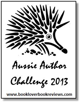 Aussie Author Challenge 2013