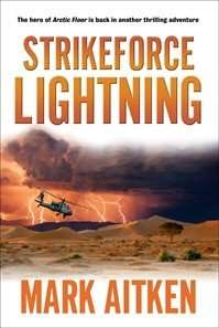 Strikeforce Lightning by Mark Aitken