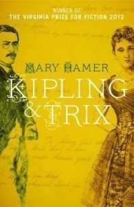 Kipling & Trix by Mary Hamer