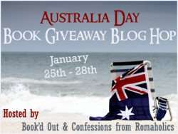 Australia Day Blog Hop