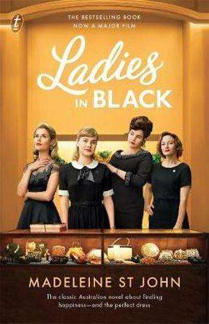 The Women in Black by Madeleine St John, Review: Wit & charm