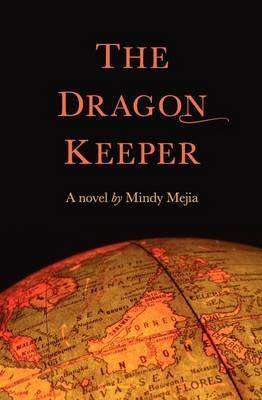 Winner of The Dragon Keeper giveaway