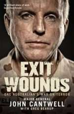 Exit Wounds by John Cantwell, Greg Bearup