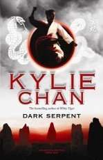 Dark Serpent by Kylie Chan
