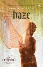 Haze by Paula Weston