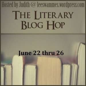 Literary Giveaway Blog Hop June 2013