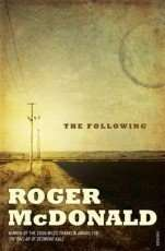 The Following by Roger McDonald