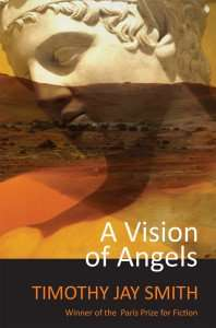 Book Review – A VISION OF ANGELS by Timothy Jay Smith