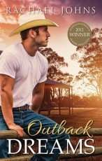 Outback Dreams by Rachel Johns