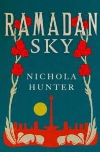 Ramadan Sky by Nichola Hunter
