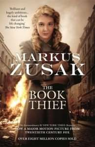 The Book Thief new cover 2