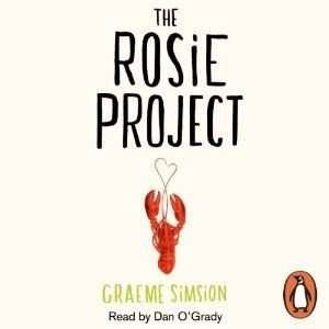 The Rosie Project by Graeme Simsion audio