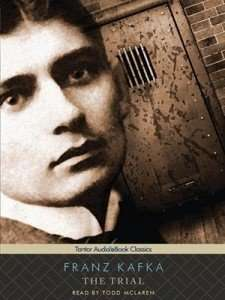 The Trial by Franz Kafka audio