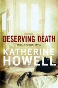 Deserving Death by Katherine Howell