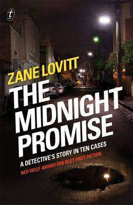 THE MIDNIGHT PROMISE by Zane Lovitt, Review: Must read