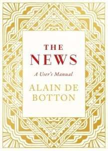 The News by Alain de Botton