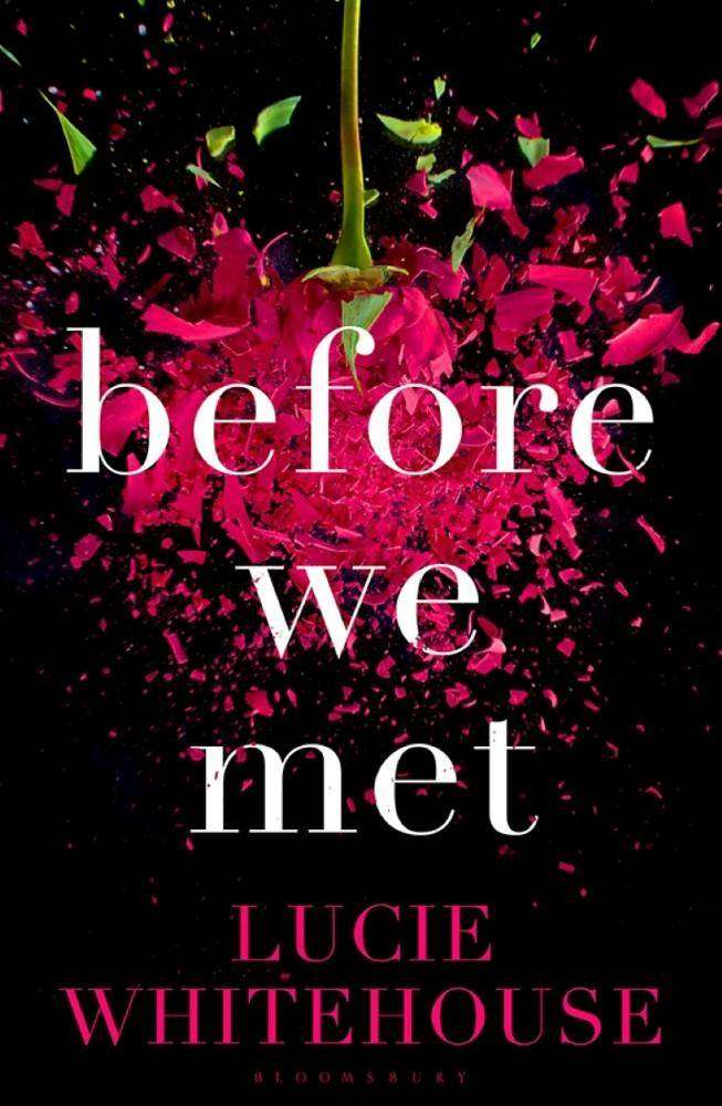 Book Review – BEFORE WE MET by Lucie Whitehouse