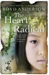 The Heart Radical by Boyd Anderson