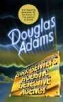 Dirk Gently's Holistic Detective Agency by Douglas Adams 2