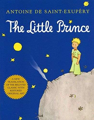 The Little Prince by Antoine de Saint-Exupery, Book Review: Moving classic