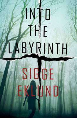 Into the Labyrinth by Sigge Eklund, Book Review: A chilling thriller