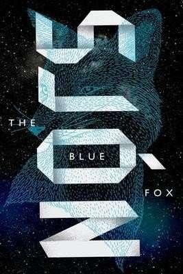 Book Review – THE BLUE FOX by Sjon